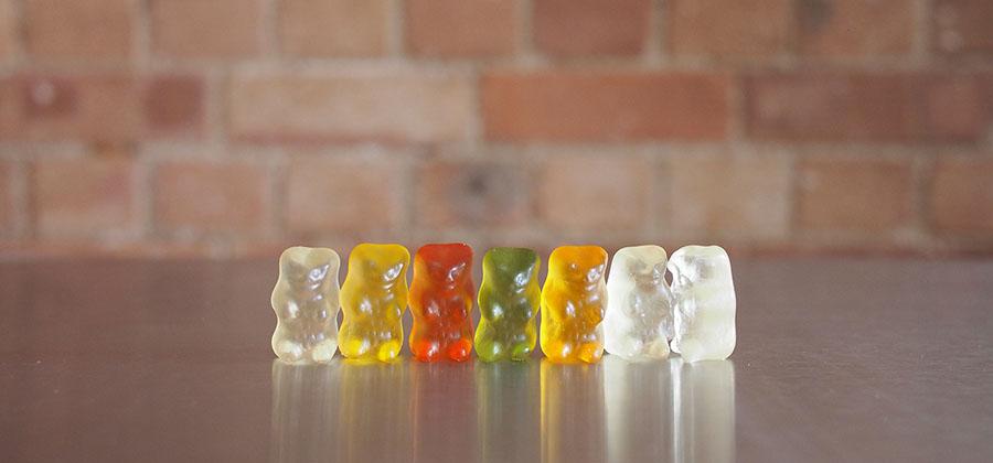 Are All Haribo Goldbears Created Equal?