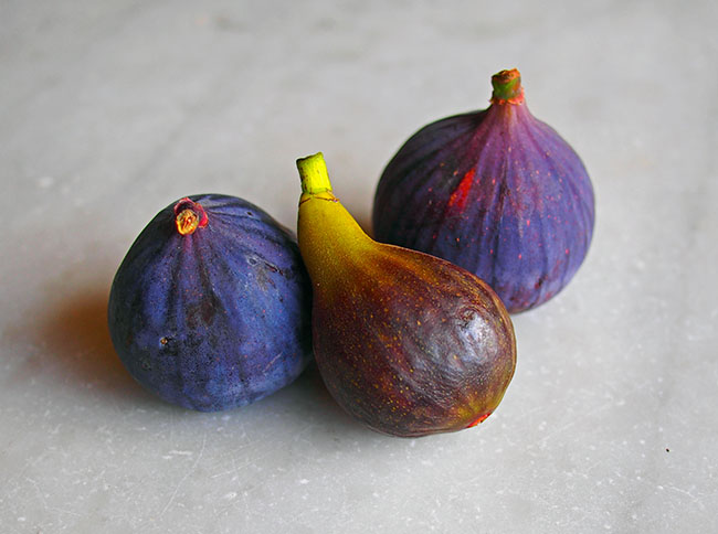 Fresh Figs | the Worktop