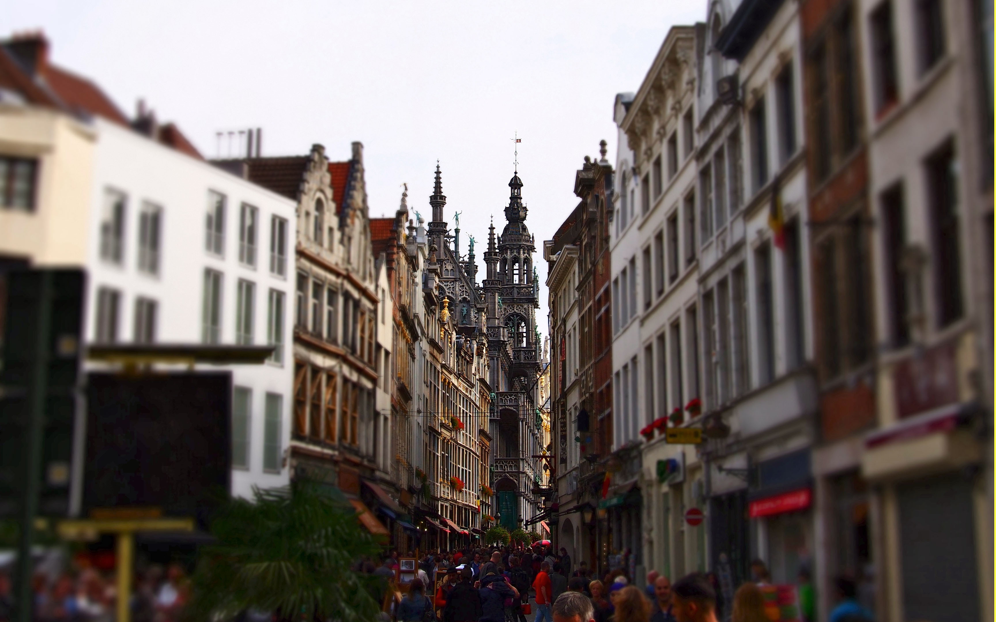 A weekend in Belgium in pictures and discovering the food