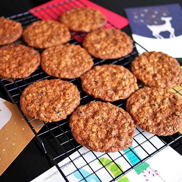 ... oatmeal cookies iced oatmeal cookies oatmeal raisin cookies