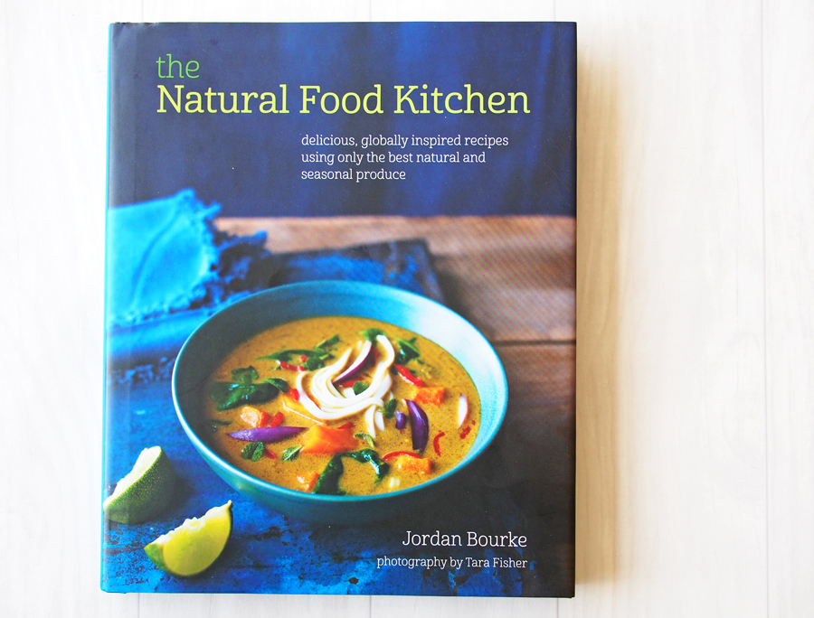 Book review the natural food kitchen by jordan bourke the natural food kitchen by jordan bourke cookbook forumfinder Images