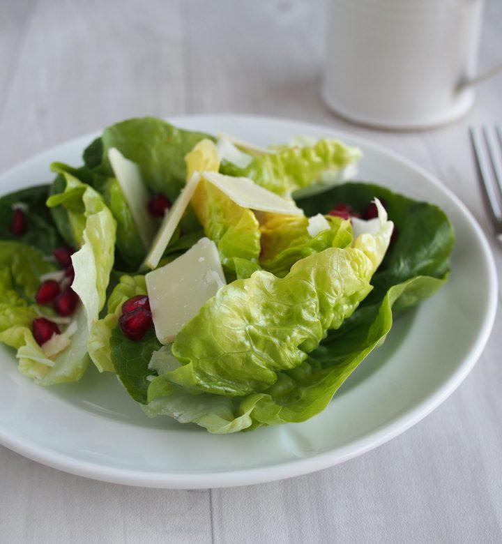 Everyday Salad Dressing