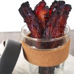 Maple Coffee Bacon
