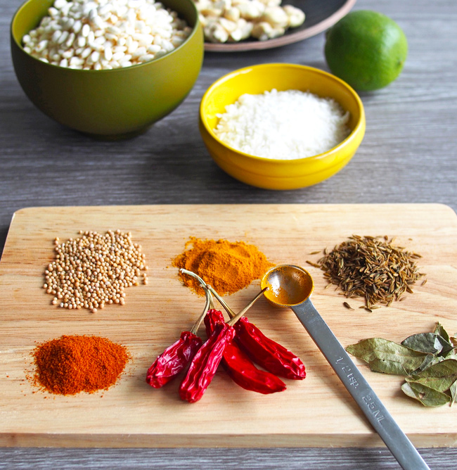 Borugulu Spices