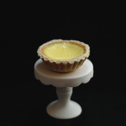 Chinese Egg Tart