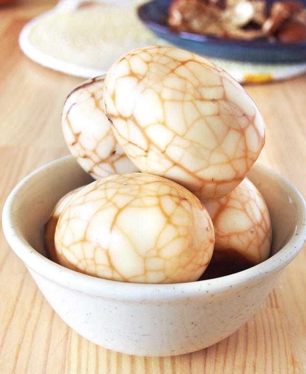 Chinese Tea Egg