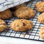 Breakfast Cereal Cookies for a grab 'n go treat | The Worktop