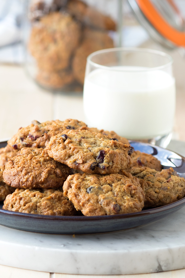 Breakfast cereal cookies easy recipe weekday breakfast idea breakfast cereal cookies for a grab n go treat the worktop ccuart Choice Image