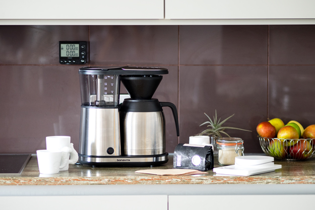 Bonavita Coffee Brewer - tested and reviewed | The Worktop