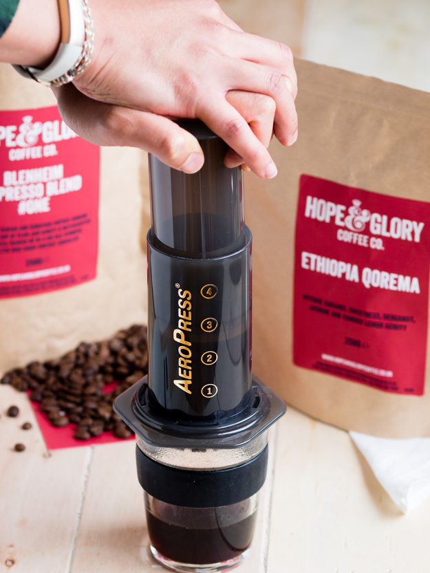 Hope & Glory Coffee Subscription Review