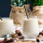 Chestnut Smoothie | The Worktop