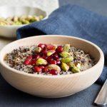Peruvian Porridge with Quinoa and Amaranth   The Worktop