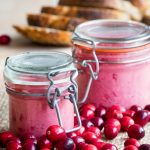 Whipped Cranberry Butter | The Worktop