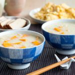 Chinese Millet Porridge | The Worktop