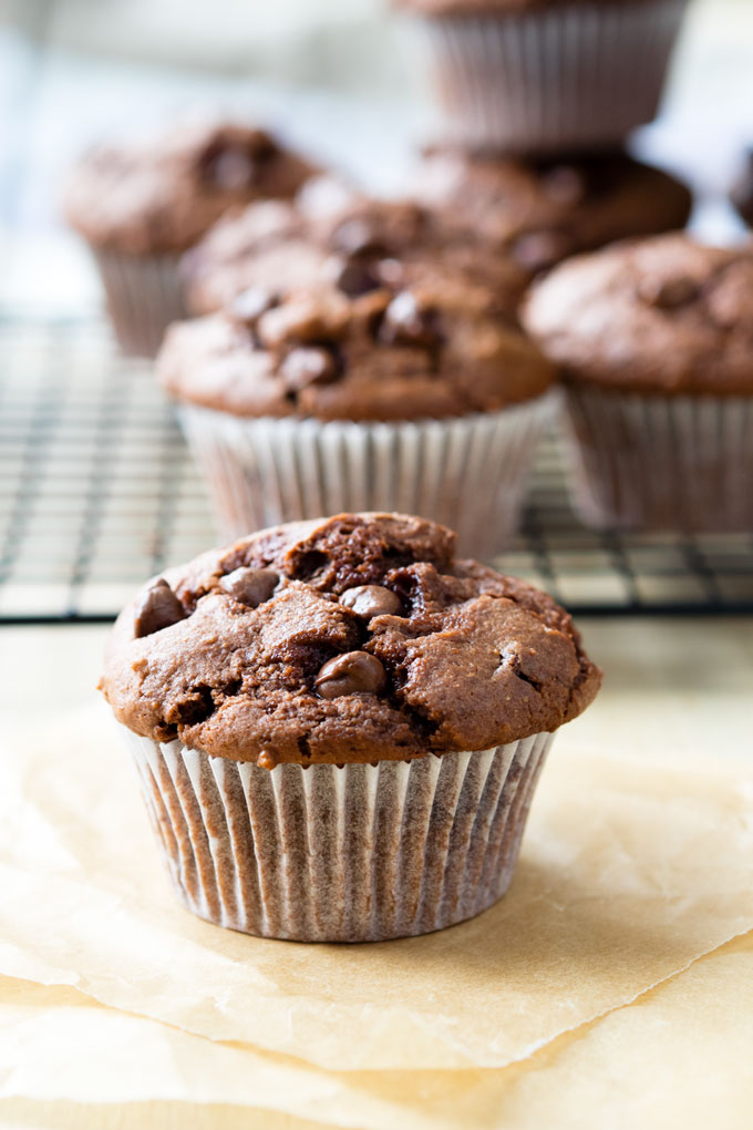 Milo Muffins - Recipe using Milo | The Worktop