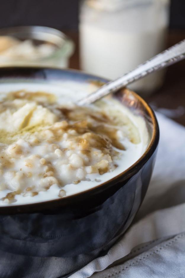 15 Warming Breakfasts | The Worktop