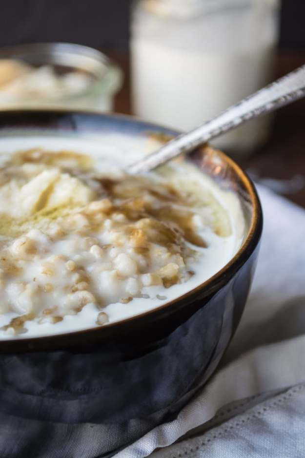 Winter Breakfast Ideas To Warm Up | The Worktop