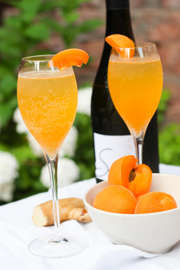 Easter Brunch Drink Ideas | The Worktop