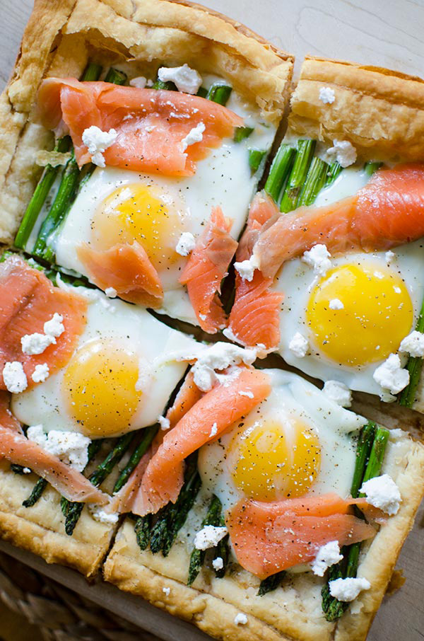 Easter Brunch Ideas | The Worktop