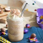 Cadbury Creme Egg Frappuccino | The Worktop