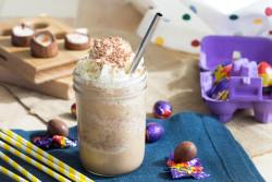 Cadbury Creme Egg Frappuccino