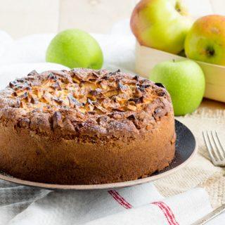 Dorset Apple Cake | The Worktop