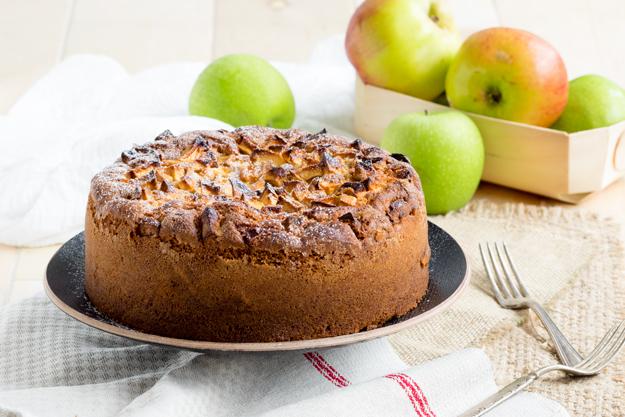 Dorset Apple Cake Best Recipe
