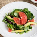 Honeyed Grapefruit Salad with Pink Peppercorns | The Worktop