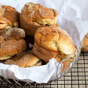 Popovers made in muffin tin | The Worktop