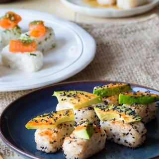 Breakfast Sushi Bento Recipes | The Worktop