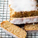 Ginger Spelt Cake | The Worktop