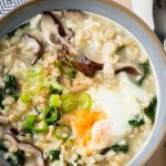 Savory Oatmeal | The Worktop