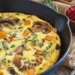 Thanksgiving Breakfast Ideas | The Worktop