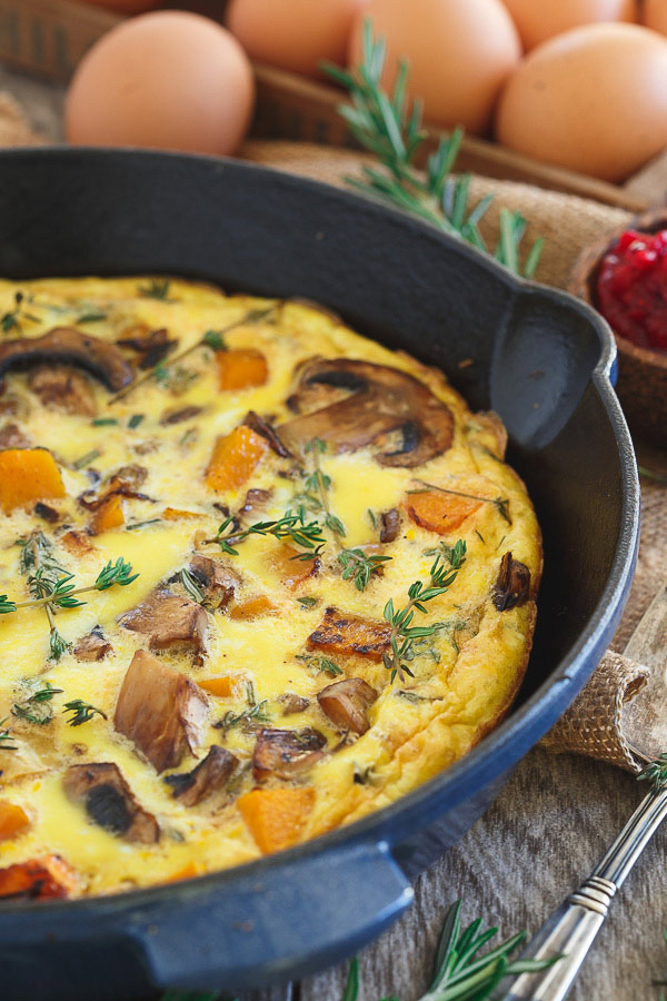20 Thanksgiving Breakfast Ideas | The Worktop