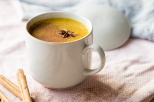 Spiced Golden Milk | The Worktop
