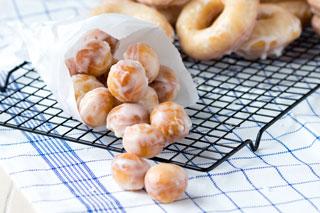 Krispy Kreme Copycat