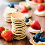 Healthy and Easy Pancakes for Toddlers and Babies