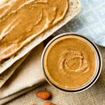 Espresso Almond Butter | The Worktop