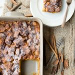 Pumpkin Breakfast Casserole Recipe | The Worktop