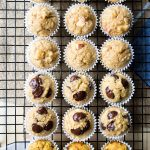 Toddler Muffins - Healthy Recipe - with Text | The Worktop