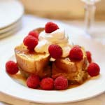 Christmas Breakfast French Toast