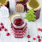 Holiday Cranberry Orange Jam (Marmalade) | The Worktop