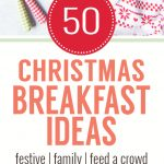 50+ Christmas Morning Breakfast Ideas   The Worktop