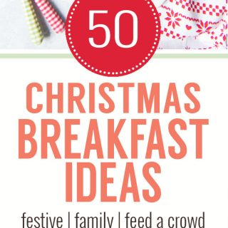 50+ Christmas Morning Breakfast Ideas | The Worktop