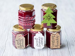 Holiday Cranberry Jam Recipe | The Worktop