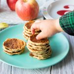 Free From Pancakes for Babies and Toddlers | The Worktop