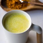Golden Milk Recipe with Coconut Milk | The Worktop