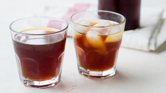 Cold Brew Coffee Recipe - How to Make Cold Brew at Home | The Worktop