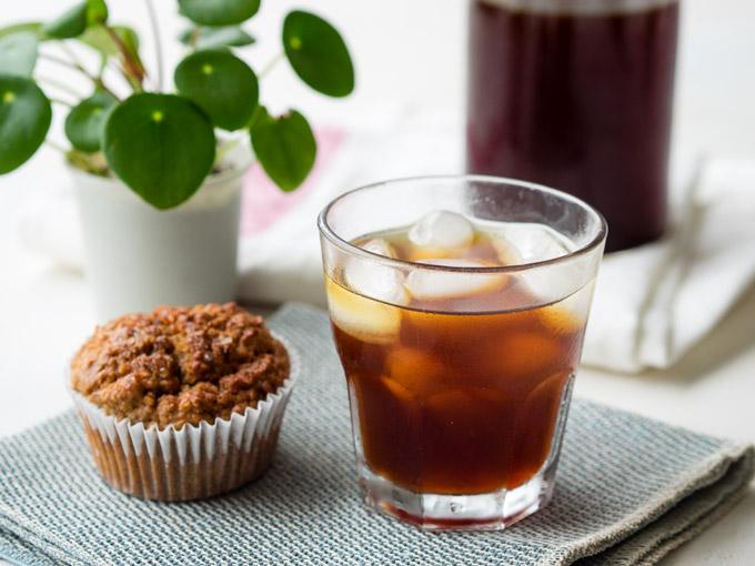 Cold Brew Coffee Recipe   The Worktop