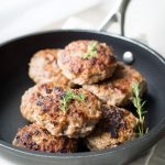 Homemade Breakfast Sausage Patties Recipe | The Worktop
